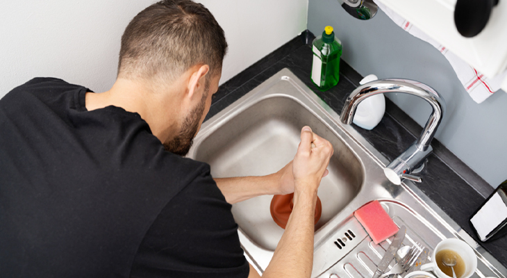 What Are The Side Effects Of Blocked Drains?