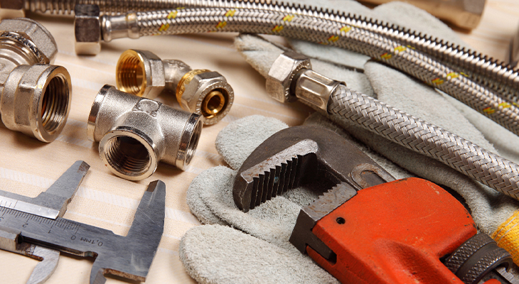 Get Your Plumbing Problems Fixed In Calgary With Jack'd Up Plumbing