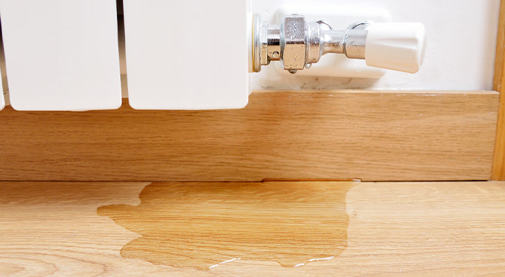 The 6 Most Common Reasons Of Water Leaks In Your Home