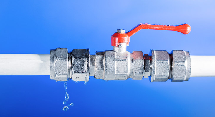 4 Most Common Plumbing Leaks In Your Home