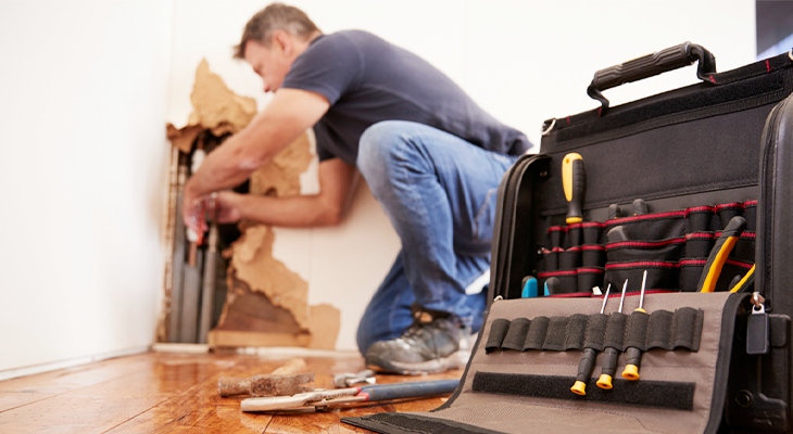 4 Common New Home Plumbing Issues To Look Out For