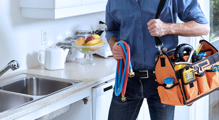 Top Reasons Why You Should Hire A Professional Plumber